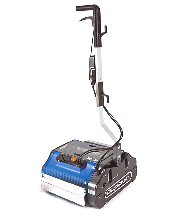 Duplex 420 Steam Carpet Cleaner And Steaming Equipment